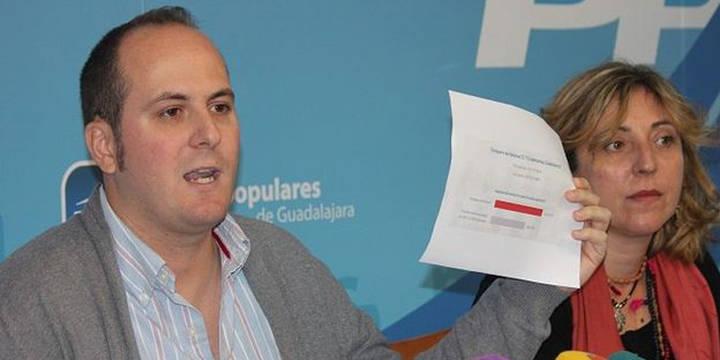 El PP de Yunquera denuncia el mal funcionamiento del servicio privado de recaudación municipal