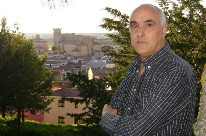 Luis Fernández Rojo, candidato PP a la Alcaldía de  Cifuentes