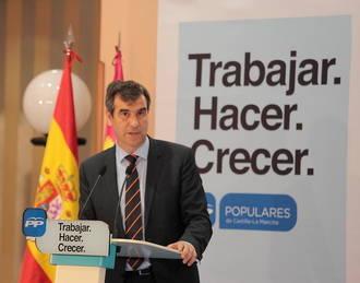 """Román: """"No podemos permitir que otros tiren por la borda el gran esfuerzo realizado por todos los españoles"""""""