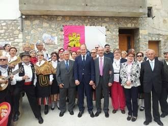 Casasana festeja a San Marcos y celebra un exitoso Día de Castilla La Mancha en la localidad