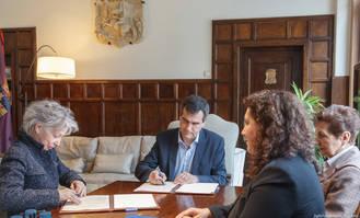 El Ayuntamiento destina 30.000 euros para mejoras en las viviendas de San Vicente Paúl