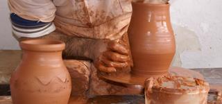 Demostraciones de artesanía de la Escuela de Folklore en Gárgoles de Arriba y Fuentelviejo este fin de semana