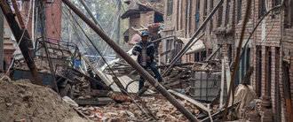 Un bombero de Guadalajara y su mujer, entre los españoles localizados en Nepal