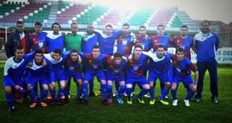 Jornada para la esperanza, el Sigüenza vence 3-1 al Yunquera y apreta la cabeza de la tabla