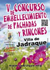 Jadraque organiza su quinto concurso de embellecimiento de fachadas y rincones de la localidad