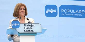Cospedal ganará las elecciones y sigue siendo la preferida por los castellano-manchegos para ocupar la Presidencia regional