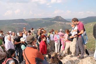 El Geoparque de la Comarca de Molina-Alto Tajo protagonizará uno de los cursos de verano de la UNED