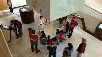 Rotundo éxito de visitas al Castillo de Torija y a la Posada del Cordón en el Día de los Museos