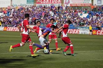 El Dépor acaba tercero y jugará los play-off de ascenso