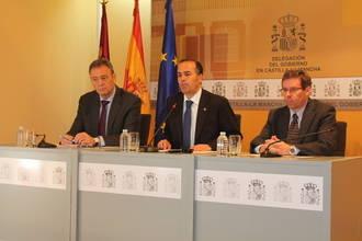 El dispositivo electoral en Castilla-La Mancha estará formado por 18.011 personas,1.501 colegios y 3.067 mesas