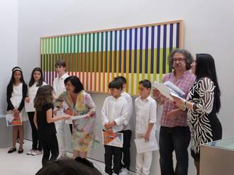 Excelente acogida al programa de actividades del Día Internacional de los Museos