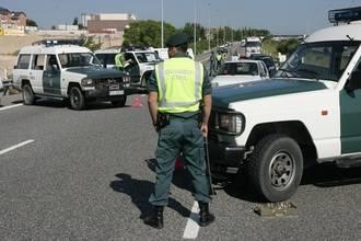 La criminalidad desciende en Castilla-La Mancha un 4,6% en el primer trimestre de 2015