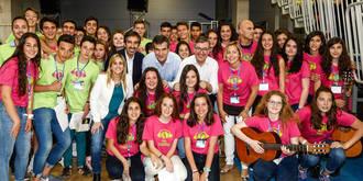Marín defiende en Guadalajara la necesidad de innovar en materia educativa