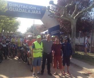 Nueva victoria de Néstor González en el Circuito MTB Diputación