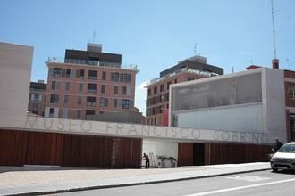 La ola de calor africano hará que el mercurio suba hasta los 30ºC este domingo nuboso con sensación de bochorno en Guadalajara