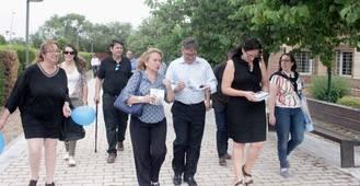 """Marcial Marín: """"Castilla-La Mancha necesita al PP para que las políticas educativas que se han hecho bien, se hagan aún mejor"""""""