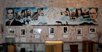 Puertas abiertas y actividades en el Castillo de Torija y la Posada del Cordón para celebrar el Día de los Museos