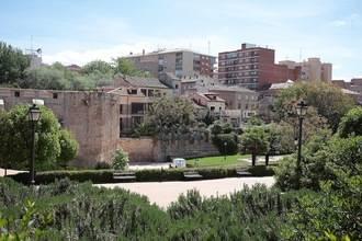 Guadalajara disfrutará de un sábado soleado y caluroso con el mercurio en los 27ºC