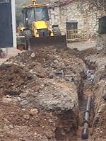 La Diputación aprueba un Plan de Obras Hidráulicas con una inversión de 200.000 euros