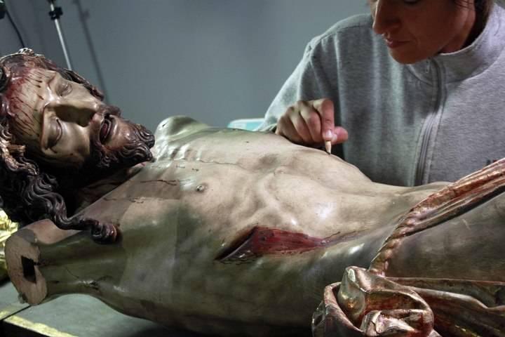 El Museo del V Centenario del Nacimiento de Santa Teresa de Pastrana abrirá sus puertas en julio