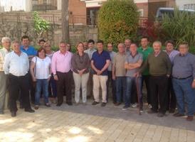 La consejera Soriano califica de prioritarios los proyectos de regadío de Illana, en Guadalajara