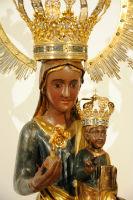 """Brihuega renueva su devoción a la Virgen de la Peña con sus """"Salves del Cerco"""""""