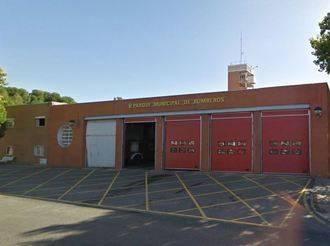SORPRENDENTE: Los bomberos de Guadalajara, en huelga de hambre...piden un catering al Ayuntamiento