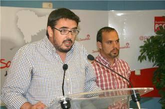 """El PP asegura que el Alcalde de Marchamalo, Rafael Esteban, demuestra con su """"propia documentación"""" que """"miente"""""""