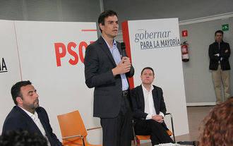 El candidato de García Page a la Alcaldía de Azuqueca de Henares, imputado por estafa
