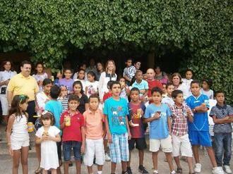 """El programa """"Vacaciones en Paz"""" necesita familias de acogida para este verano"""