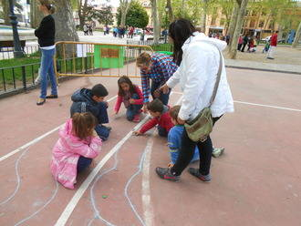 Excelente acogida de Jornada Intergeneracional de Juegos celebrada en Brihuega