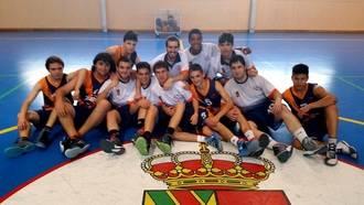 El Retama Basket Yunquera logra un ascenso histórico y pasa a la final