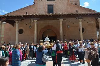 El Hogar Extremeño de Guadalajara celebra este domingo su Romería a la Virgen de Guadalupe