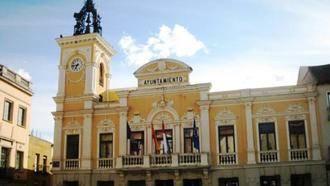 El Ayuntamiento de Guadalajara recibe el proyecto del nuevo Palacio de Justicia