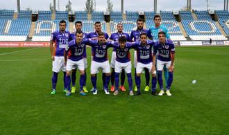 El Dépor saca un valioso empate de Almería