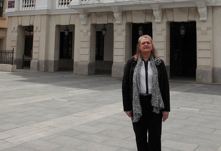 El candidato de Ciudadanos a la alcaldía de Guadalajara, denunciado por maltrato psicológico