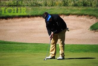Superadas todas las expectativas en el I Social Champion Tour disputado en Cabanillas Golf