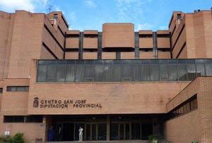 Hoy a las 19 horas, festival de la Escuela de Danza de la Diputación en el San José