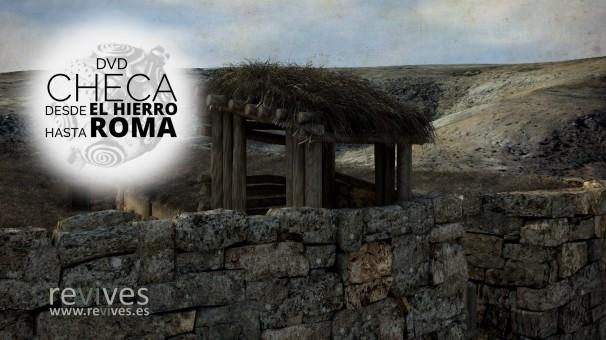 """El 2 de junio se proyecta en el Museo de Guadalajara: """"Checa: Desde el hierro hasta Roma"""""""