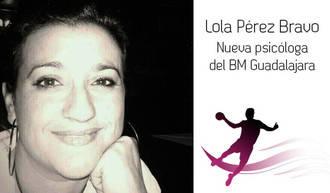 El BM Guadalajara contará con asesoramiento psicológico