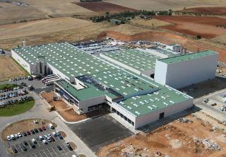 Danosa compra el negocio de fabricación de poliestireno de BASF en España