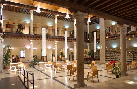 Programación para el mes de junio de la Biblioteca Pública de Guadalajara