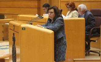 Una moción en el Senado insta a que se fomente el relevo generacional en el campo español