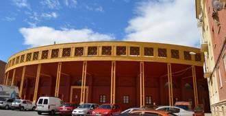 Renovado el 95% de los abonos para Feria Taurina Virgen de la Antigua 2015