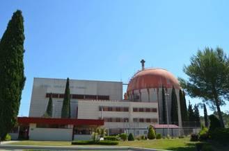 La Central Nuclear de Zorita ya se encuentra desmantelada en un 70%