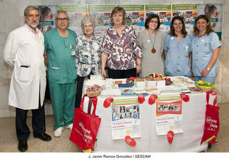 El Hospital General Universitario de Guadalajara ha registrado 72 nuevos donantes de médula ósea este año
