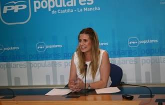 """Agudo: """"El PP, ganador de las elecciones, se reunirá con las fuerzas políticas con representación para seguir trabajando por el interés general de los castellano-manchegos"""""""