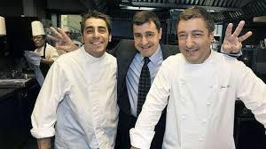 El Celler de Can Roca, elegido el mejor restaurante del mundo