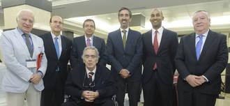 Guadalajara, cumbre de la Taurotraumatología