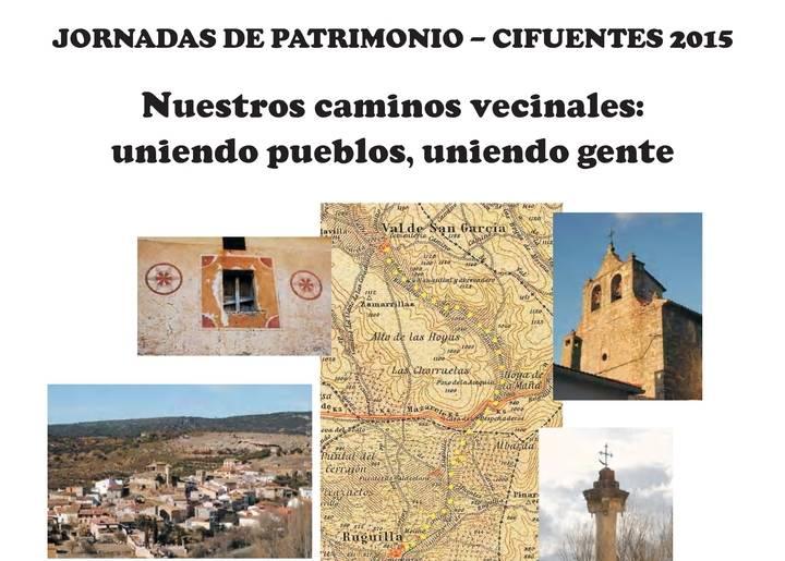 Cifuentes organiza su quinta Jornada de Patrimonio